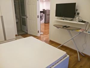 Nancy Thuy Tien Apartment 1311, Apartmány  Vũng Tàu - big - 30