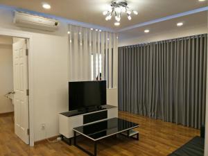 Nancy Thuy Tien Apartment 1311, Апартаменты  Вунгтау - big - 31