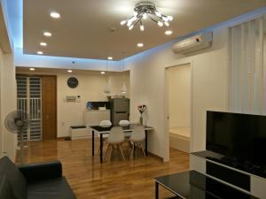 Nancy Thuy Tien Apartment 1311, Апартаменты  Вунгтау - big - 33