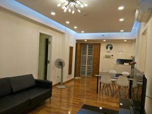 Nancy Thuy Tien Apartment 1311, Апартаменты  Вунгтау - big - 34