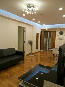 Nancy Thuy Tien Apartment 1311, Апартаменты  Вунгтау - big - 35