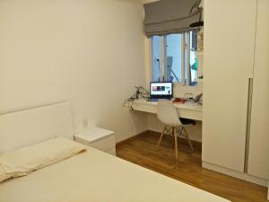 Nancy Thuy Tien Apartment 1311, Апартаменты  Вунгтау - big - 41