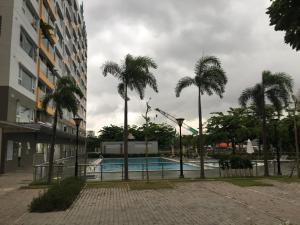 Nancy Thuy Tien Apartment 1311, Apartmány  Vũng Tàu - big - 15