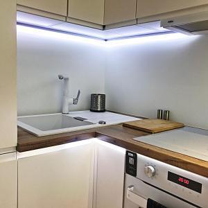 Pure Apartment