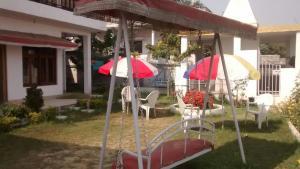 Auberges de jeunesse - Lime-Villa on Ganga Ghat