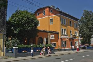 Hotel Restaurant Itzlinger Hof - Hagenau