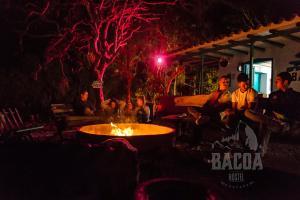 Bacoa Hostel, Hostelek - Guatapé