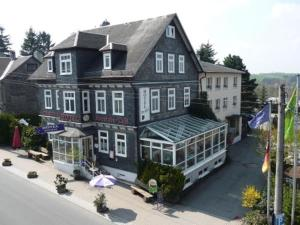Hotel Burghof - Deesbach