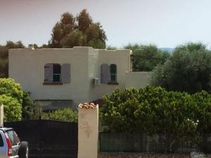 Villa Corallo by DdV, Apartments  Olbia - big - 48