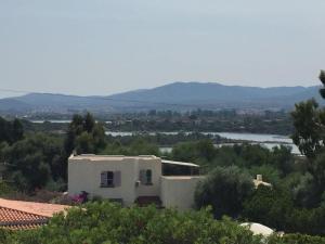 Villa Corallo by DdV, Apartments  Olbia - big - 49