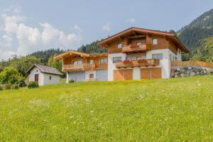obrázek - Ferienhaus Obwallhof