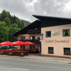 Gasthof Brunnhäusl