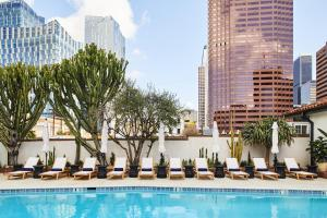 Hotel Figueroa Downtown Los Angeles - Los Angeles