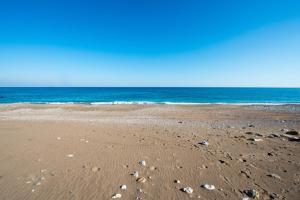 Sunny Beach, Дома для отпуска  Архангелос - big - 12