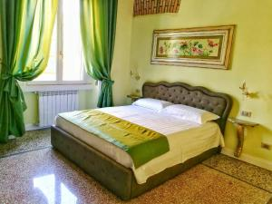 Trastevere Royal Suite, Penziony  Řím - big - 15