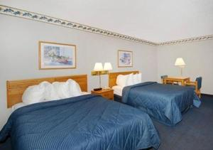 Comfort Inn Piketon, Hotels  Piketon - big - 3