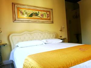 Trastevere Royal Suite, Penziony  Řím - big - 22