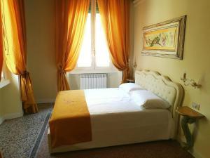 Trastevere Royal Suite, Penziony  Řím - big - 24