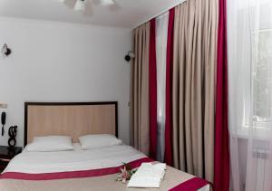 Минима Белорусская, Отели  Москва - big - 27
