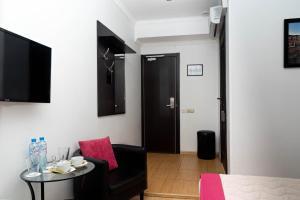 Minima Belorusskaya, Hotely  Moskva - big - 48