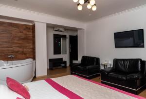 Minima Belorusskaya, Hotel  Mosca - big - 12