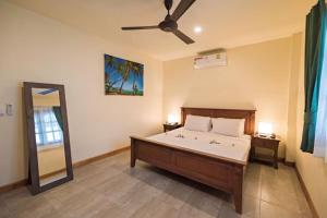 Idyllic Samui Resort, Rezorty  Choeng Mon Beach - big - 21