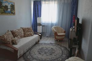 Апартаменты На Закруткина 61