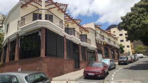 Finca Contero, Valle Gran Rey - La Gomera