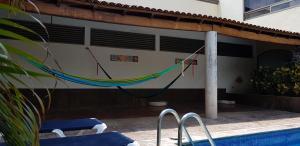 Hotel Dubrovnik, Hotely  Mérida - big - 64