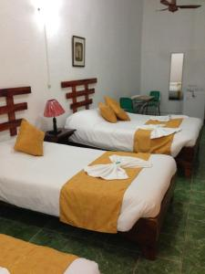 Hotel Don Robert - Chacarita