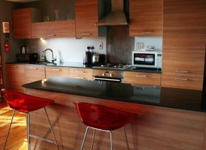 Dreamhouse Apartments Glasgow City Centre, Appartamenti  Glasgow - big - 17