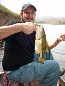 Pousada Canto do Lago, Гостевые дома  Пиракая - big - 25