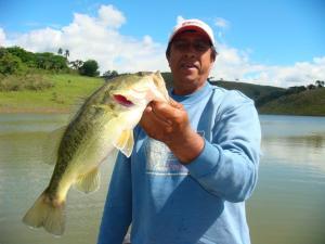 Pousada Canto do Lago, Гостевые дома  Пиракая - big - 38