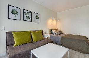 obrázek - Green Apartamentai