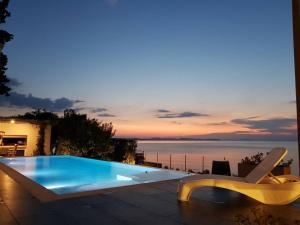 Villa Titi Achaia Greece