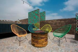 obrázek - Eazy Living Tijuana Centro - 117