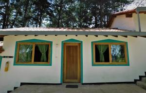 Bacoa Hostel, Hostelek  Guatapé - big - 36