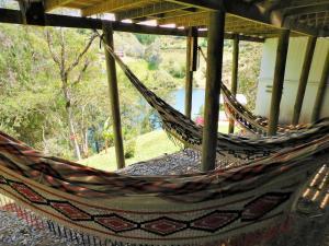 Bacoa Hostel, Hostelek  Guatapé - big - 32