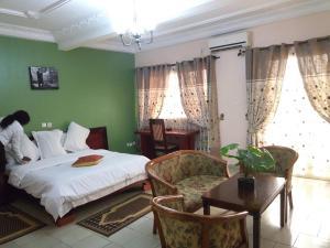 Hotel Vallee des Rois