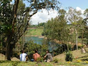 Bacoa Hostel, Hostelek  Guatapé - big - 13