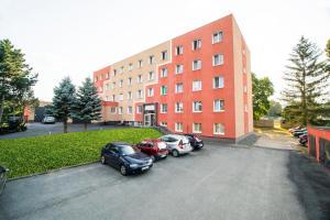 3 stern hotel Garni Hotel Tachov Tachov Tschechien