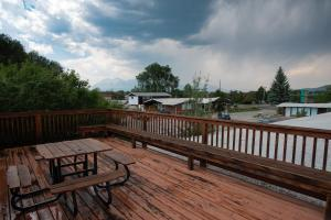 Silver Ridge Lodge, Мотели  Salida - big - 35