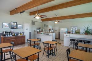 Silver Ridge Lodge, Мотели  Salida - big - 39