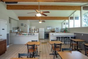 Silver Ridge Lodge, Мотели  Salida - big - 33