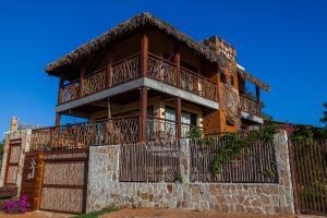 Casa Ankh Jeri - Jericoacoara