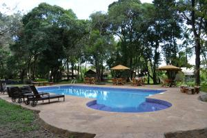 obrázek - Mara River Camp