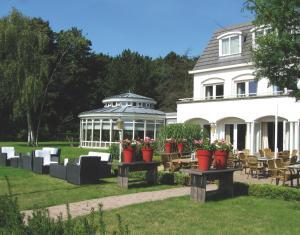 Fletcher Hotel Restaurant De Witte Raaf, Hotels  Noordwijk - big - 22