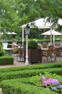 Fletcher Hotel Restaurant De Witte Raaf, Hotels  Noordwijk - big - 23
