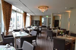 Fletcher Hotel Restaurant De Witte Raaf, Hotels  Noordwijk - big - 26