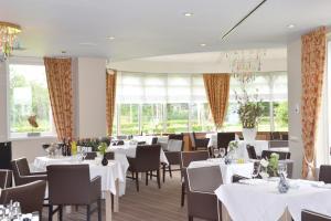 Fletcher Hotel Restaurant De Witte Raaf, Hotels  Noordwijk - big - 27
